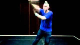 To the moon(Shaun Evaristo choreography) Cover by HanzY