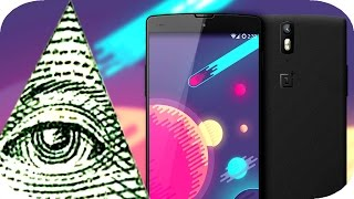 Oneplus 2 - How is it so Cheap? ILLUMINATI CONFIRMED