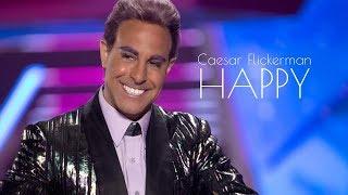 Caesar Flickerman || Happy (Pharrell Williams)