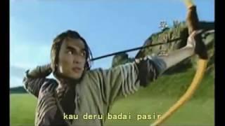 Judika - Melayang (Legend Of The Condor Heroes 2008 Indonesian Official OST)