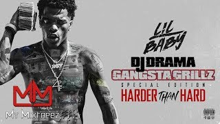 Lil Baby - Narcs [Harder Than Hard]