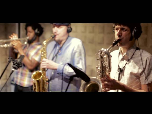 Videoclip de 'Efon', de Ogun Afrobeat.