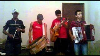 Ensaio da Banda Forro de Zabumba