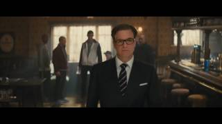 Kingsman Bar scene set to The Dead South- The Recap