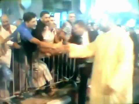 الملك محمد السادس بالفنيدق – تطوان