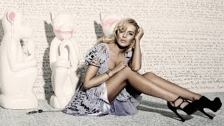 The Sexiest Lindsay Lohan Pictures Ever - Sexy Photos