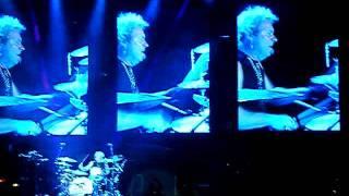 Aerosmith   Drum Solo Live @ Jockey Club Paraguayo