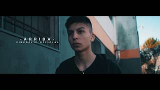 Magic Q' - Arriba [Videoclip Official] Shot by @FlowHighFX