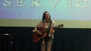 Emma Clark -Forever Young Live