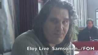 Eloy Live Crew
