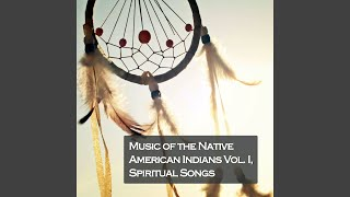 Apache Mountains Spirits Dance Song