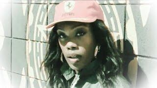 """iLL CAMILLE """"TOUCHE"""" feat. Preston Harris"""