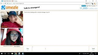 How to get unbanned from omegle pt 2 videos / InfiniTube