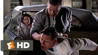 Back to the Future (8/10) Movie CLIP - You Leave Her Alone (1985) HD