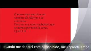 Oração do amor - Arianne legendado