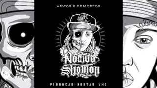 Nocivo Shomon - 01 - A Quebrada Moiô [Prod Mortão VMG]