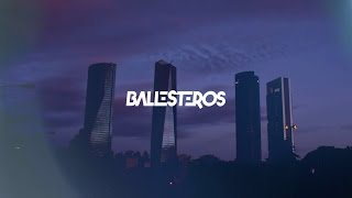 Ballesteros @ Tito El Bambino, Kevin Roldán, Jacob Forever