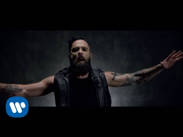 "Vídeo oficial de ""Feel Invincible"" de Skillet"