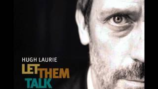 Hugh Laurie - Battle Of Jericho [Let Them Talk (2011)]