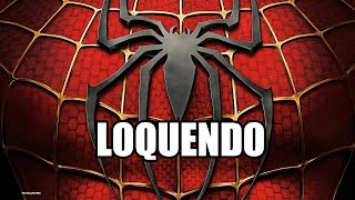 Spiderman Vs Venom Parodia (Loquendo)