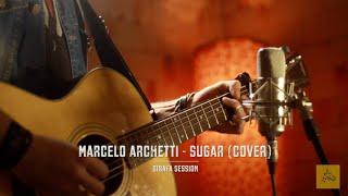 Maroon 5 - Sugar (Marcelo Archetti cover) Girafa Session