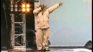 Cee Lo Green - Bright Lights, Bigger City [Live at the Capital Summertime Ball]