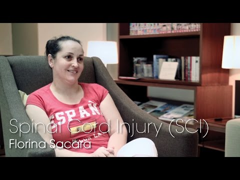 Florina, Spinal Cord Injury | Stem Cell Treatment Testimonial