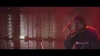 Side Walks- Kendrick Lamar, The Weeknd