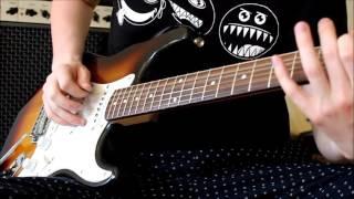 Fender american standard stratocaster VS Squier affinity stratocaster.