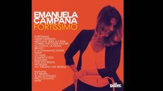 Emanuela Campana - Metti una sera a cena (Ennio Morricone tribute cover)