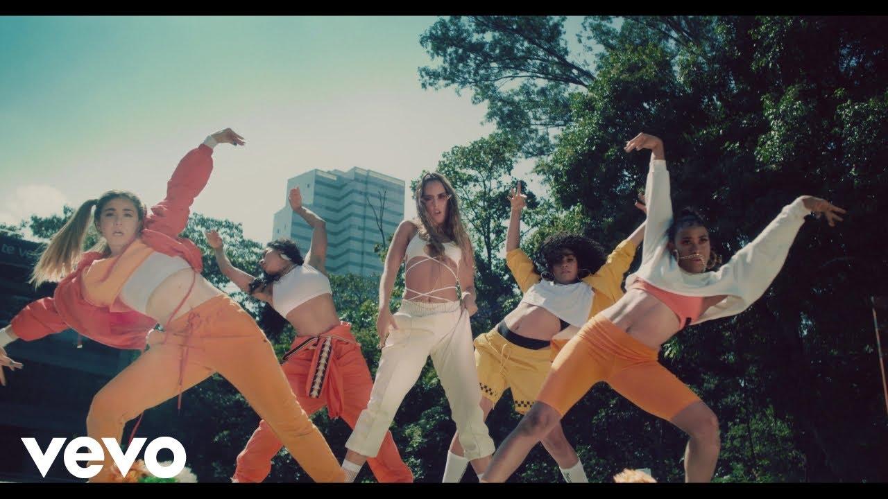 Pues - R3hab x Luis Fonsi & Sean Paul