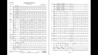 Amparito Roca by Jaime Texidor/arr. James Curnow