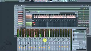 Lil' Bow Wow - Take Ya Home - Instrumental Remake Fl Studio
