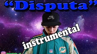 "Ecko ""Disputa""-instrumental/freestyle"