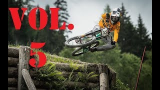 Downhill & Freeride Tribute 2018: Vol. 5