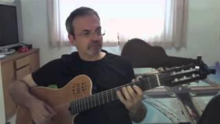 "DEVLERIN ASKI "" Guitar Solo "" Cover"