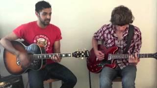 Fireside - Arctic Monkeys Cover