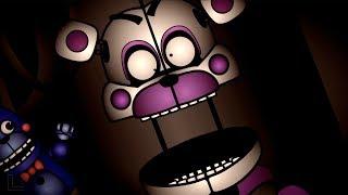 B-Bon bon... GO GET HIM! FNAF SL Animation
