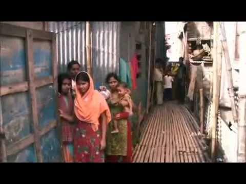 Emma Watson Visits Bangladesh