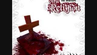 UMANO feat. DJANGO - MUSICA ASESINA (OTRA RELIGION)