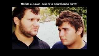 Fausto Junior e Nando - Transito do Amor