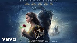 """Something There (From """"Beauty and the Beast""""/Audio Only)"""