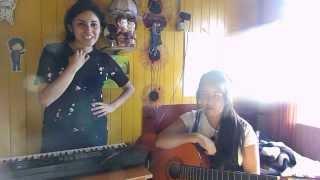 Tronic - La granja (cover improvisado xd)