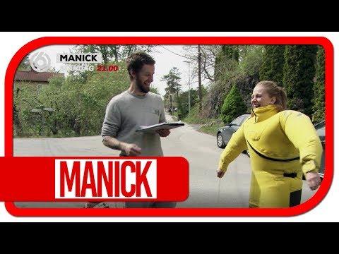 Manick avsnitt 2 Trailer   MediaMarkt