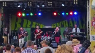 6 Million Dollar Band 6-8-17 Rock Kasbah