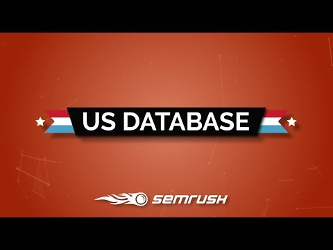 How Our US Database Works