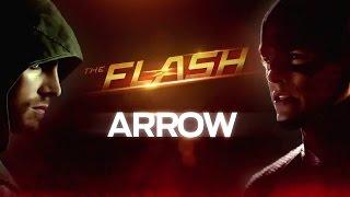 The Flash Season Finale Italian Promo