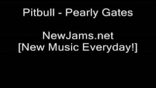 Pitbull - Pearly Gates (We_re in heaven Remix 2009) + Lyrics + Ringtone Download