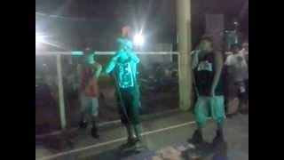 Comite Pokofló (Pedro Mo, Edu y Punko)