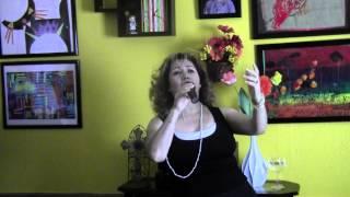 Cover(Karaoke) La Lampara - Chelo